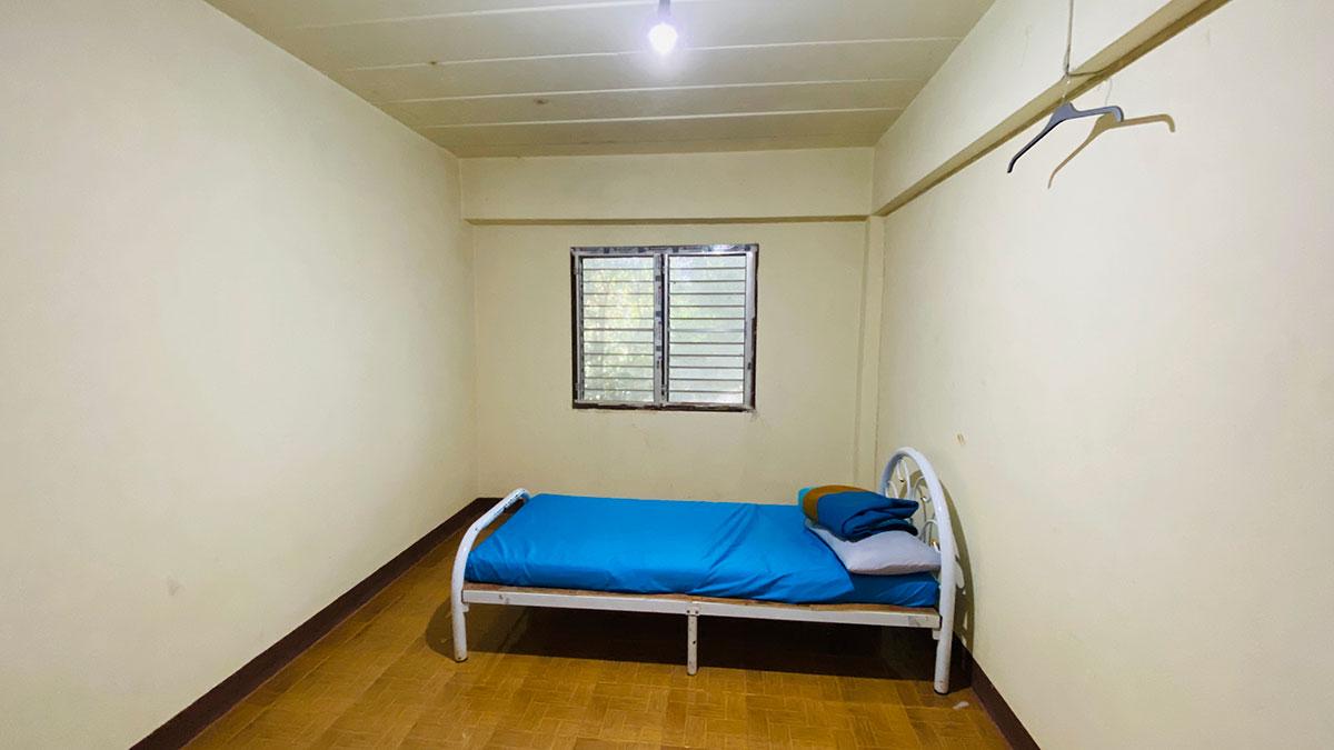 Habitación Vipassana - International Meditation Center - Chiang Mai